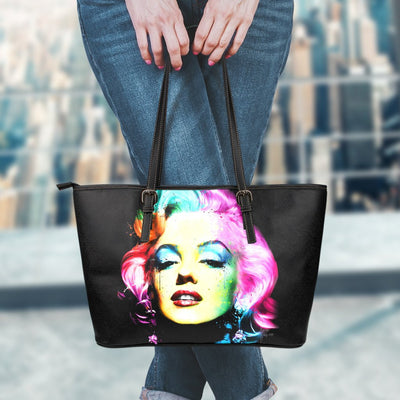 Marilyn Monroe Tote Bag II