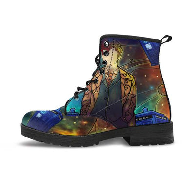 Dr Who - Boots