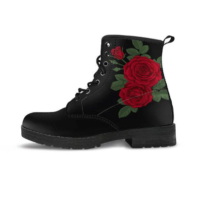 Roses - Boots