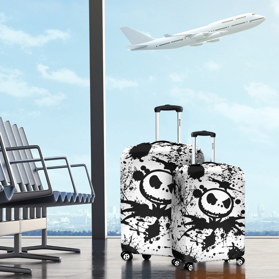 Jack Skellington - Luggage Covers