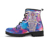 Watercolor Elephant Boots
