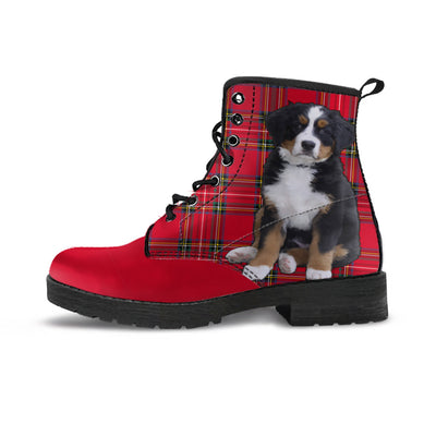 Bernese Mountain Boots
