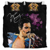 Freddie Mercury - Queen - Bedding Set