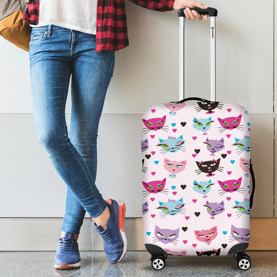 Kitty Cat - Luggage