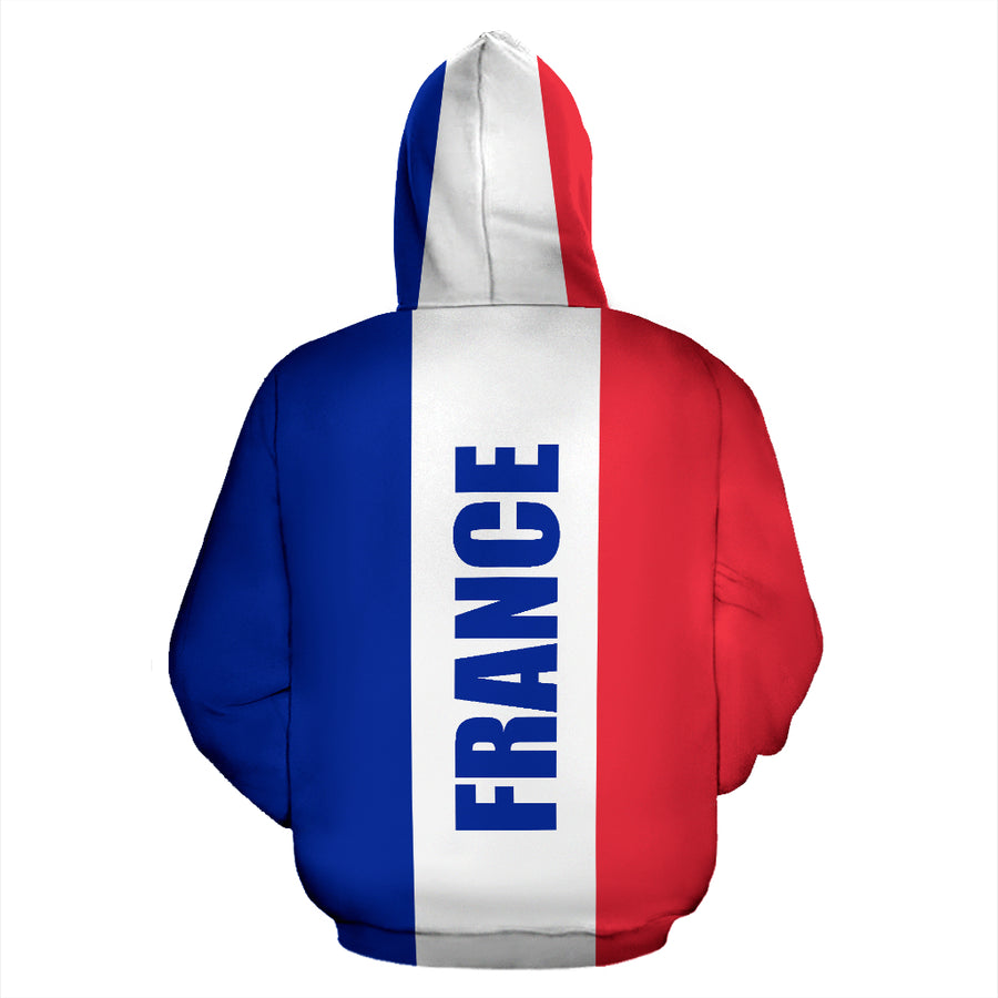 France World Cup - Hoodie