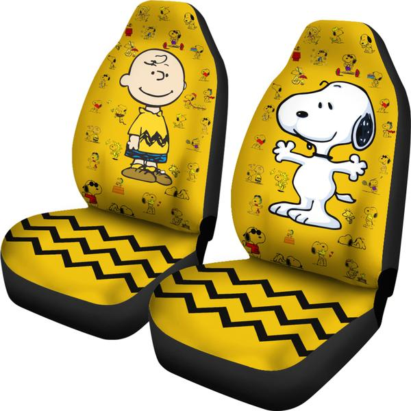 Charlie & Snoopy V2 (Set of 2)