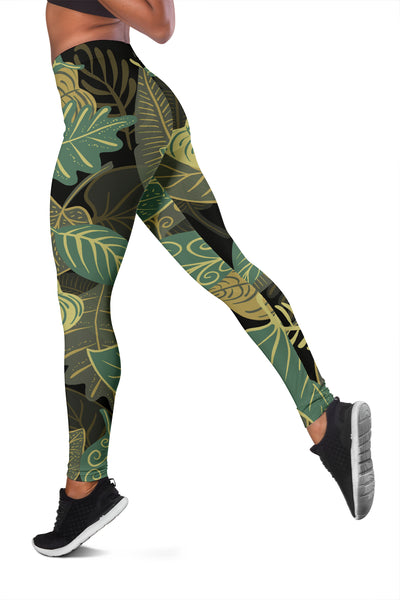 Jungle Nights - Women's Leggings
