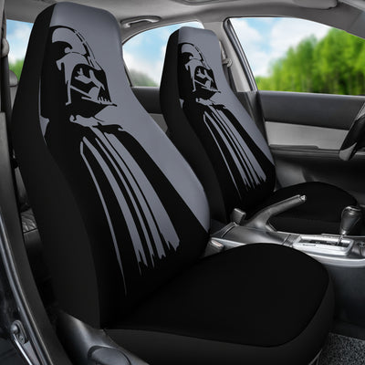 Darth Vader - Car Seat Covers - (Set of 2)