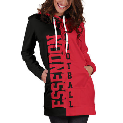 Essendon Football - Hoodie Dress
