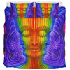Illusion - Bedding Set