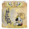 Love Snoopy to the Moon & Back - Bedding Set