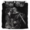 Live to Ride V2 - Bedding Set