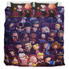 Snoopy Theater - Bedding Set
