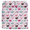 Kitty Cat - Bedding Set
