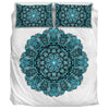 Spiritual White V2 - Bedding Set