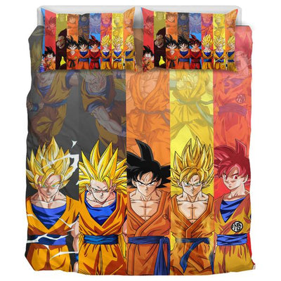Dragon Ball - Goku - Bedding Set