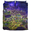Fortnite Bedding Set