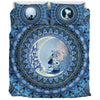 Mandala Snoopy - Bedding Set