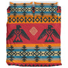 Eagles Ethnic - Bedding set