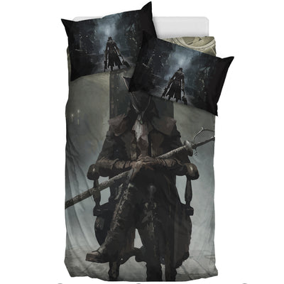 Bloodborne - Bedding Set