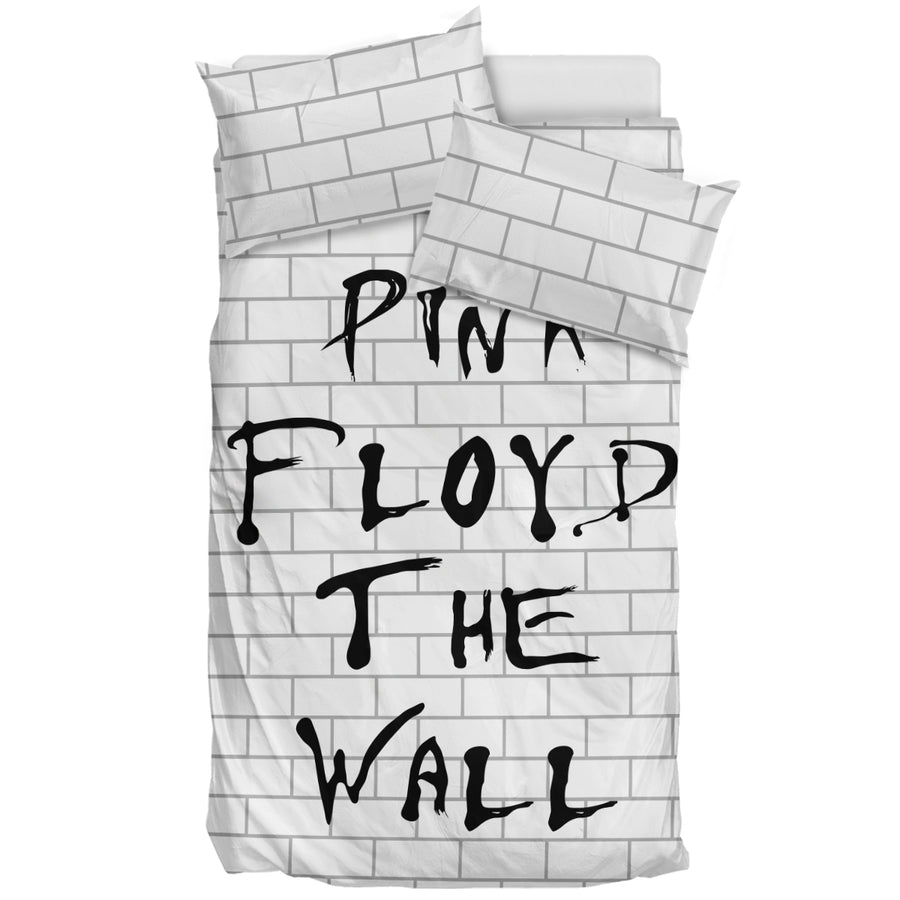 Pink Floyd The Wall - Bedding Set