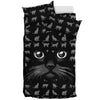 Black Cat - Bedding Set