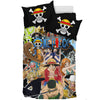One Piece - Bedding Set