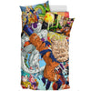 Dragon Ball - Bedding Set