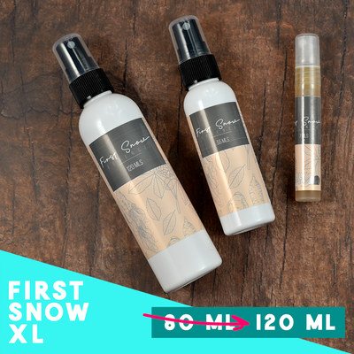 First Snow Essence