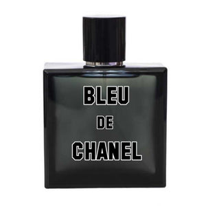 Bleu de Chanel for Men NEW!