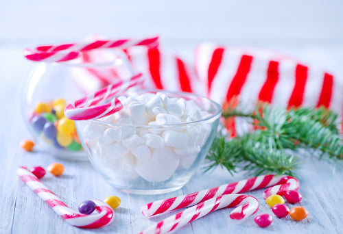 Peppermint Marshmallow