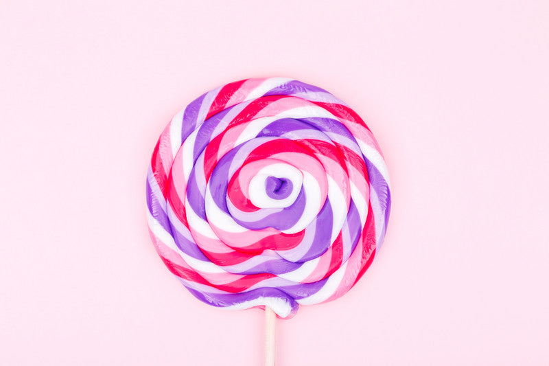NEW! Luscious Lollipops