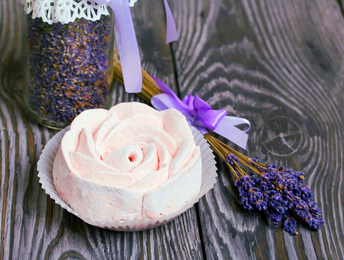 Lavender Marshmallow NEW!