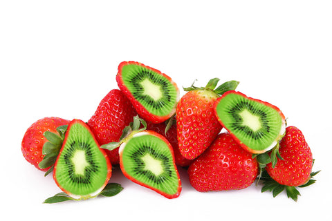 Strawberry Kiwi NEW