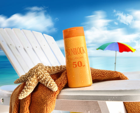 Coppertone Suntan Lotion DUPE NEW