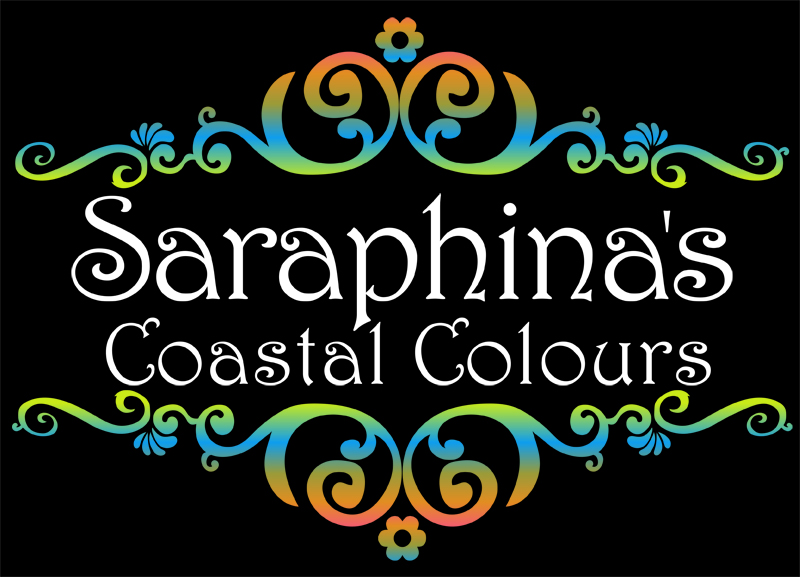 Saraphina's Coastal Colours