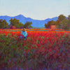 Chile Harvest XXIII - SOLD