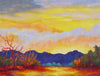 Dawn Mood - SOLD