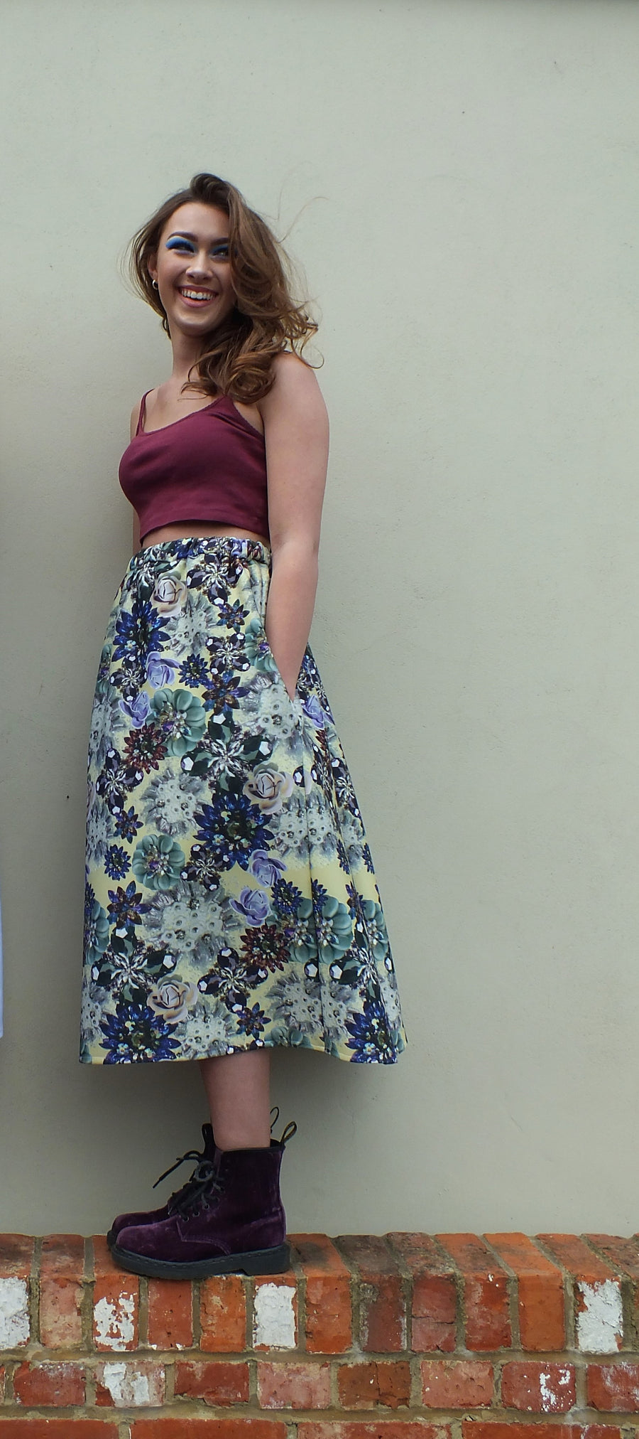 Jewel Skirt