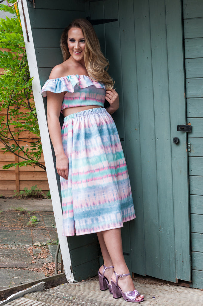 Sherbet Co-ord