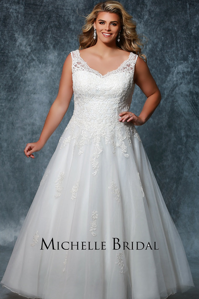 Rosella Wedding Gown
