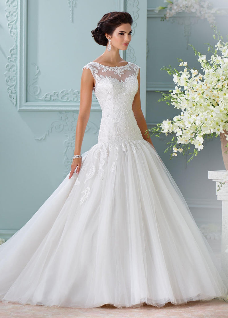 DAVID TUTERA FOR MON CHERI 116226
