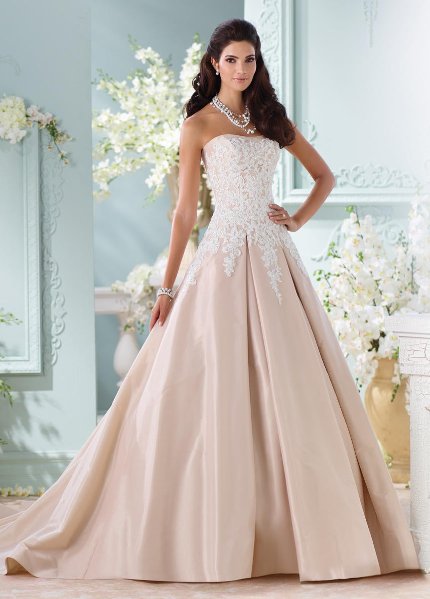 DAVID TUTERA FOR MON CHERI 116217