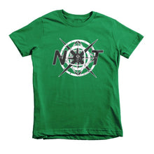 Load image into Gallery viewer, Short sleeve kids Nxt Logo t-shirt