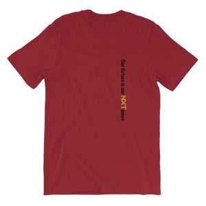 NXT Move Quote t-shirt