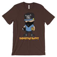 Load image into Gallery viewer, Knowledge Bandit Tee
