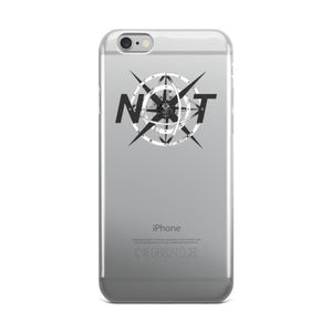 Nxt Skool iPhone case