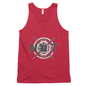 Nxt Skool Tank Top (unisex)