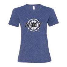 Load image into Gallery viewer, Women's short sleeve Nxt Logo t-shirt