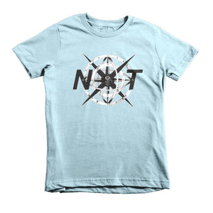 Short sleeve kids Nxt Logo t-shirt